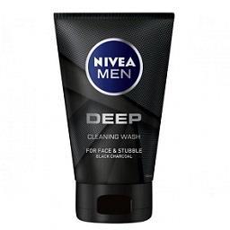 Gel Limpeza Facial Deep