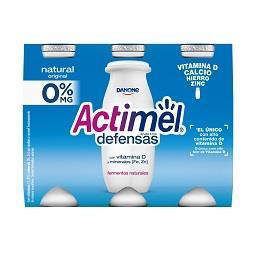 Actimel magro natural