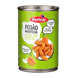 Feijão manteiga