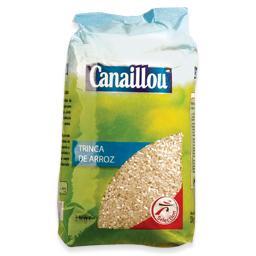 Trinca de arroz