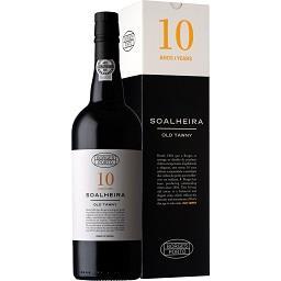 Vinho do Porto 10 Anos