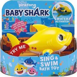 Baby shark com musica