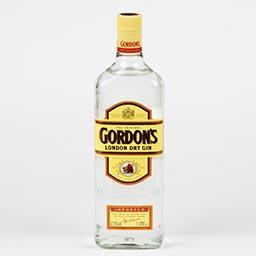 Gin dry gordon.s 1l