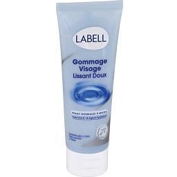 Creme esfoliante para rosto, pele normal/mista