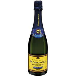 Champanhe Monopole Blue Brut
