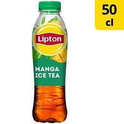 Ice tea manga
