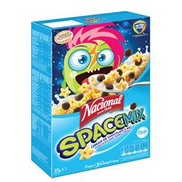 Cereais space mix