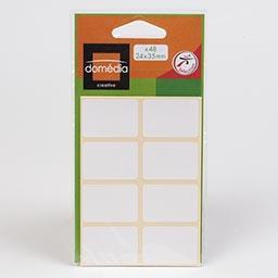 Carteira etiquetas, 24x35