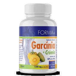 Garcinia - cápsulas