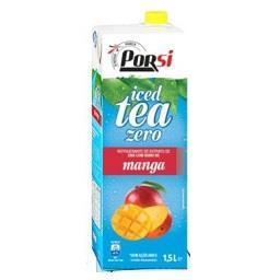 Ice tea manga zero