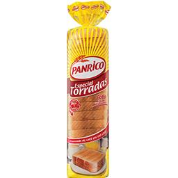 Pan esp. torradas 750 gr.             *5