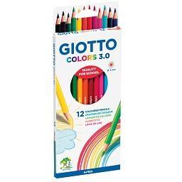 Lápis de cor colors 3.0