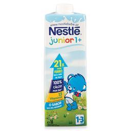 Bebida láctea crescimento 1 a 3 anos