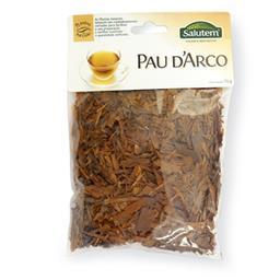 Chá de plantas salutem - pau arco 70