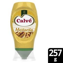 Calvé mostarda top down r