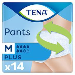 Cuecas Incontinência Unisexo Pants Plus M