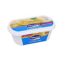 Manteiga magra