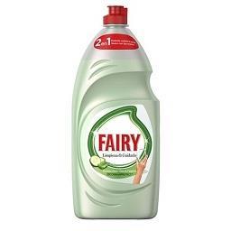 Detergente Liquido P/ Lavar Loiça Aloé Vera