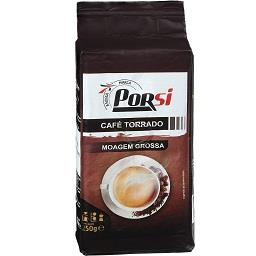 Café lote normal moagem grossa