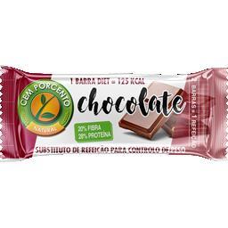 Barrita controlo de peso chocolate