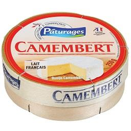 Queijo camembert 45% mg