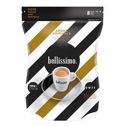 Café moído torrado aroma originale