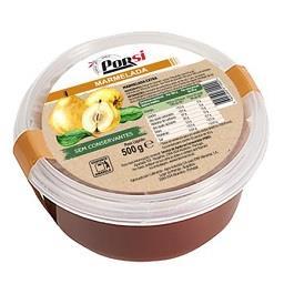 Marmelada sem conservantes