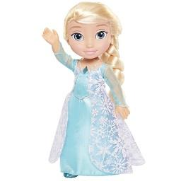 Boneca Elsa com música