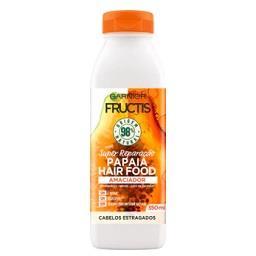 Condicionador super reparação de papaia para cabelos...