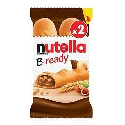 Nutella b-ready t.2