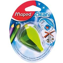 Apara lápis Clean-Duplo