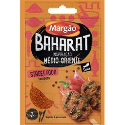 Street food baharat