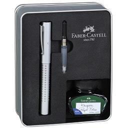 Set grip caneta 2011
