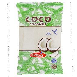 Ferbar - coco ralado,