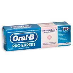 Pasta dentifríca, pro-x, sense e branquiador