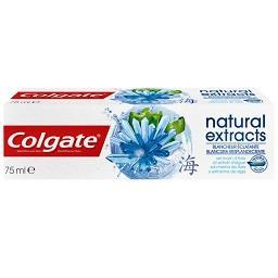 Dentífrico Natural Extracts Branqueador