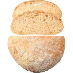 Pão redondo de Mafra