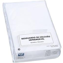 Proteção de colchão | frente: 100% algodão; verso: p...