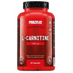 L-carnitina 1500 mg