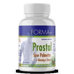 Prostal - frasco comprimidos
