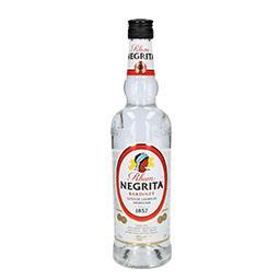 Rhum negrita white