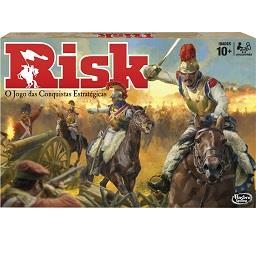 Jogo Risk