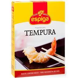 Farinha tempura
