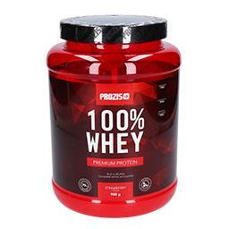 100% whey premium protein morango