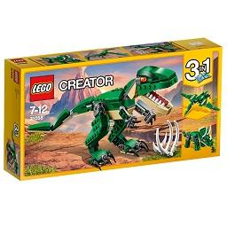 Dinossauros ferozes