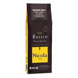 Cafe rossio m.unica 250g