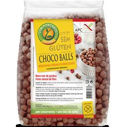 Choco balls sem glúten