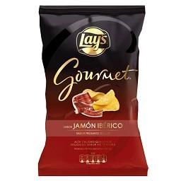 Lay's gourmet presunto