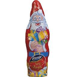 Pai Natal Chocolate de Leite