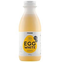 100% clara de ovo líquida albumina